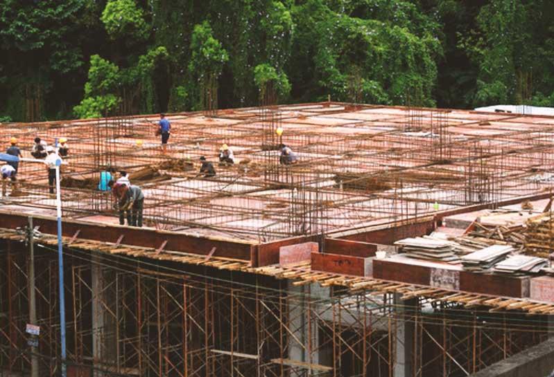 贵港市的建筑模板市场在哪里?