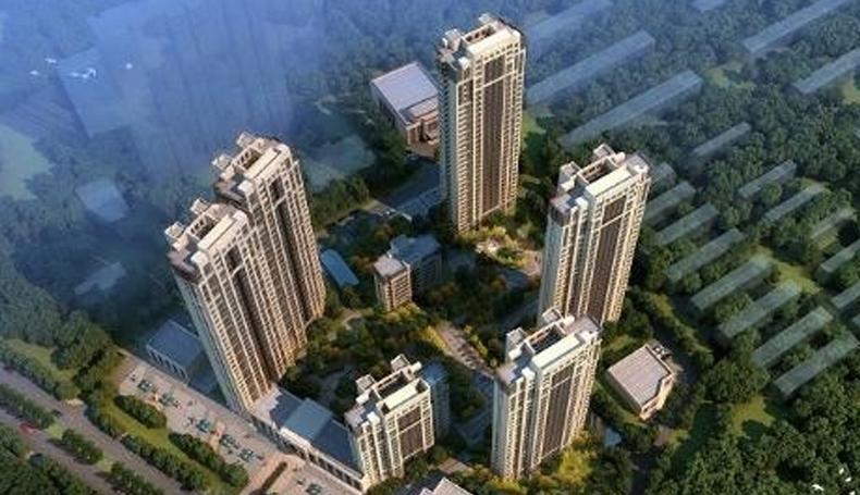 中国铁建·青秀嘉苑