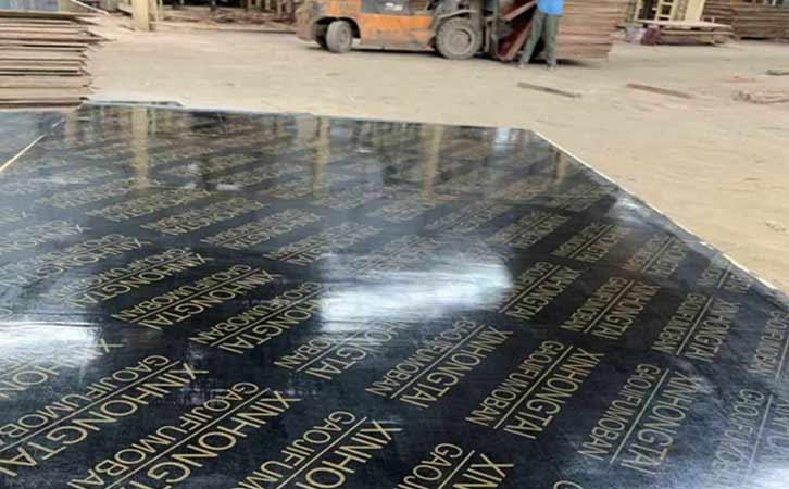 广西工地木模板批发-木胶板批发